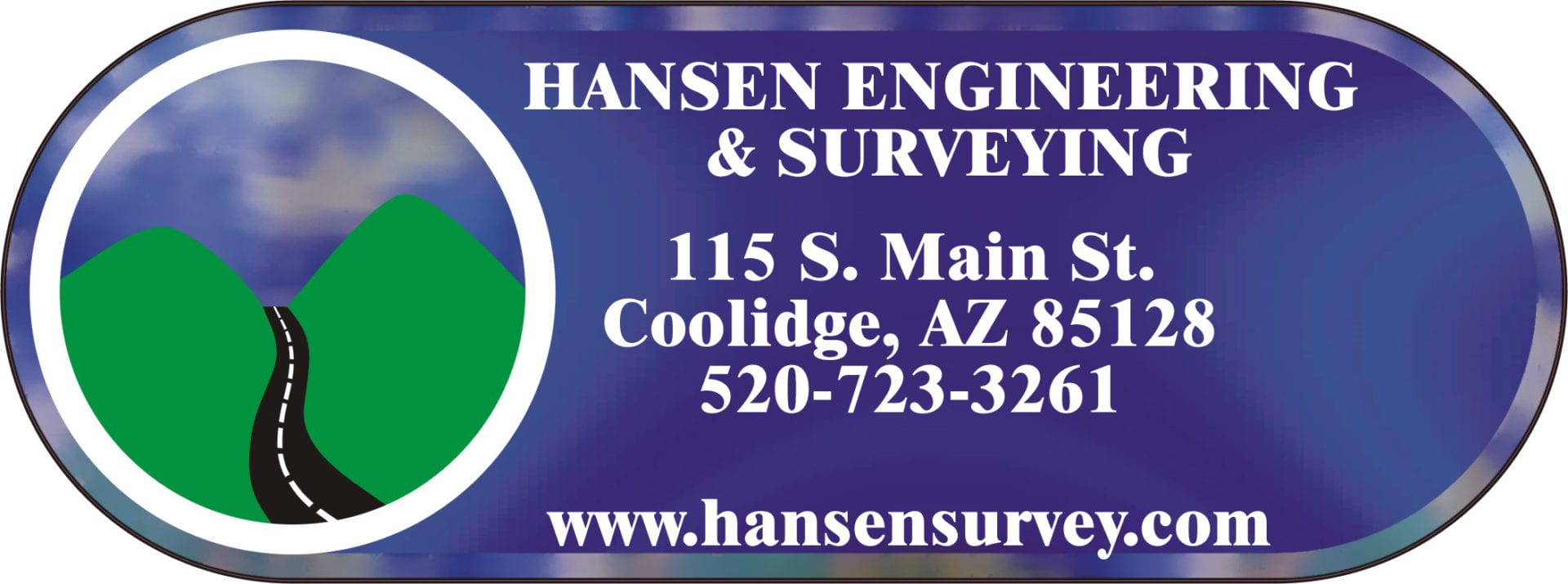 Hansen Land Surveying, Inc.